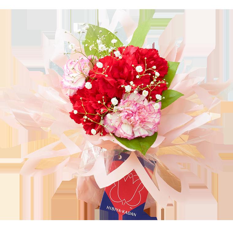 日比谷花壇おすすめ!母の日フラワーギフト